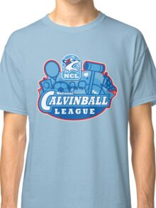 National Calvinball League Classic T-Shirt