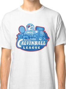National Calvinball League Classic T-Shirt