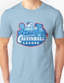 National Calvinball League T-Shirt