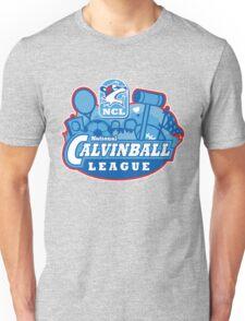 National Calvinball League Unisex T-Shirt