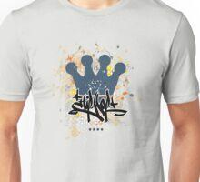 Hip-Hop King of Beats Unisex T-Shirt