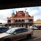 Kalgoorlie York Hotel by Eve Parry