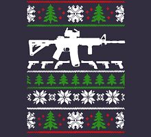 LIKE THE AR 15 CHRISTMAS Unisex T-Shirt