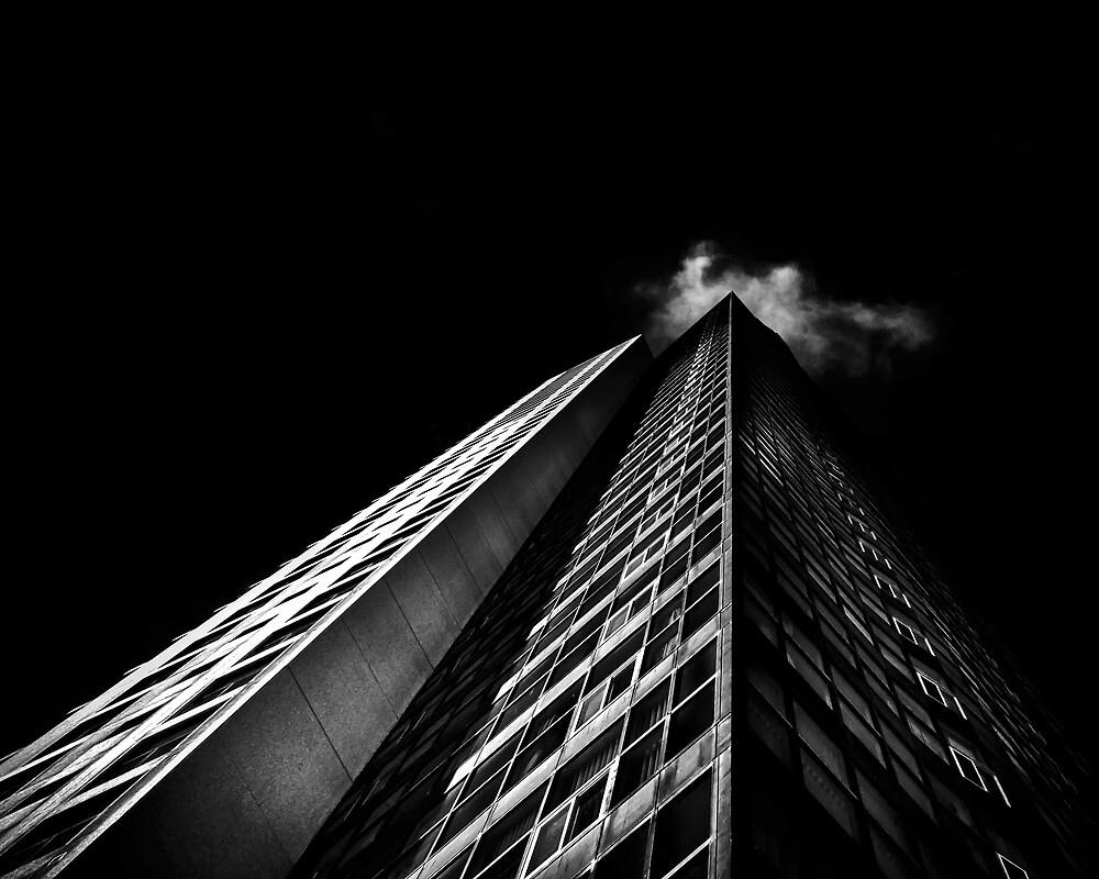 No 99 Harbour Square Toronto Canada by Brian Carson