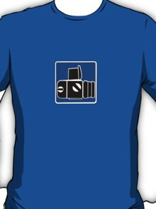 Hasselblad Logo 2 T-Shirt