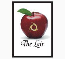 The Lair by derekTheLair