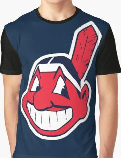 Indians Graphic T-Shirt