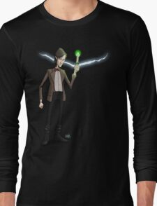 The 11th Doctor Long Sleeve T-Shirt