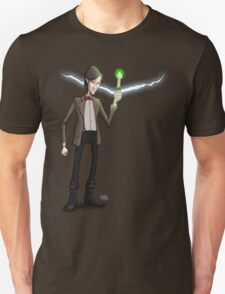 The 11th Doctor T-Shirt