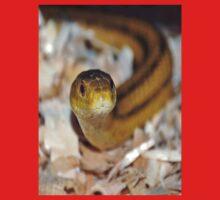 slither, my pet snake Kids Clothes