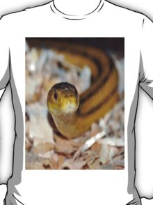 slither, my pet snake T-Shirt