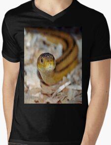 slither, my pet snake Mens V-Neck T-Shirt