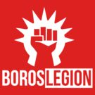 MTG - Boros Legion (Red Edition) by Sandy W
