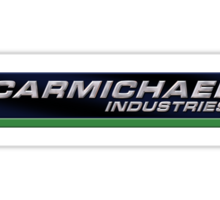 charmichael industries Sticker