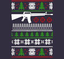 LIKE THE M16 CHRISTMAS Unisex T-Shirt