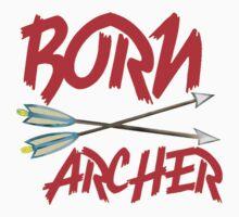 BORN ARCHERS by JAYSA2UK