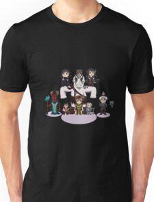 Little Vox Machina Unisex T-Shirt