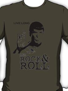 Rock Spock T-Shirt