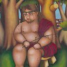 ECCE HOMO by palma tayona