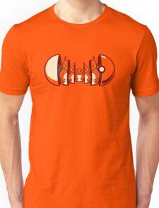 Pokétryoshka - Fire Type T-Shirt