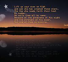 ISAIAH by Spiritinme