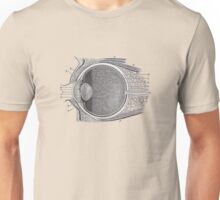 Eyeball Unisex T-Shirt