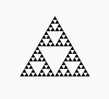 Sierpinski Triangle Unisex T-Shirt