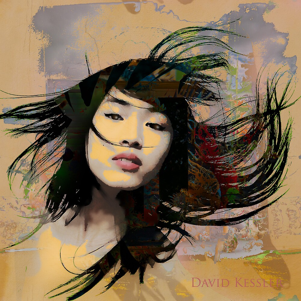 I'm Free by David Kessler