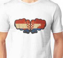 Croatia! Unisex T-Shirt