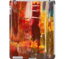 Raspberry Tuesday iPad Case/Skin