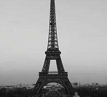 Paris by csajos