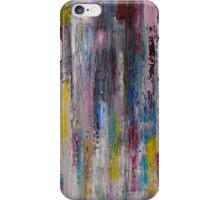 Rainbowfall iPhone Case/Skin
