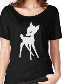 Bambi Women's Relaxed Fit T-Shirt