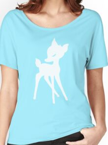 Bambi Women's Relaxed Fit T-Shirt
