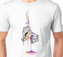 Rollin in the 80's Unisex T-Shirt