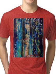 Labyrinth Tri-blend T-Shirt