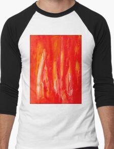 Fire Starter Men's Baseball ¾ T-Shirt
