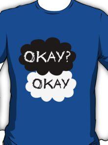 Okay? Okay. Tfios Shirt T-Shirt