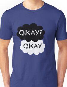 Okay? Okay. Tfios Shirt Unisex T-Shirt