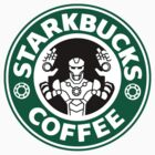 starkbucks by oshimposh