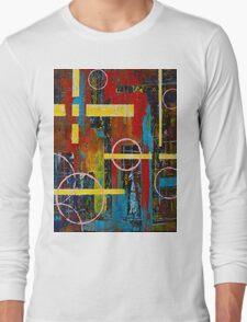 Dystopia Long Sleeve T-Shirt