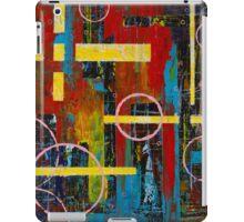 Dystopia iPad Case/Skin