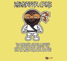 Ninjaffa Cake  Kids Clothes