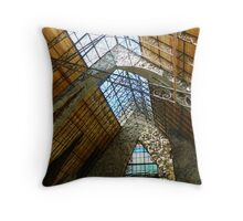 Great Room Throw Pillow