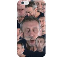 The Michael Rosen Collection iPhone Case/Skin