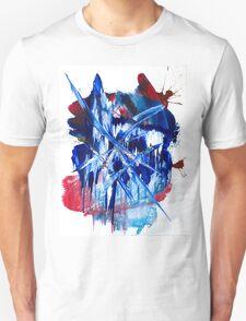 Crystalline Drop Unisex T-Shirt