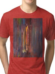 By Candlelight Tri-blend T-Shirt