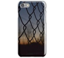 Grid iPhone Case/Skin