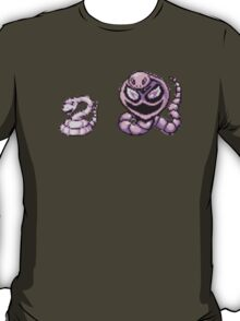 Ekans evolution  T-Shirt