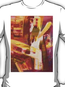 Apostraphe Conjunction T-Shirt